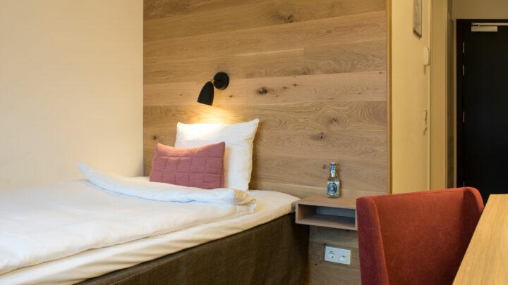Design Einzelzimmer